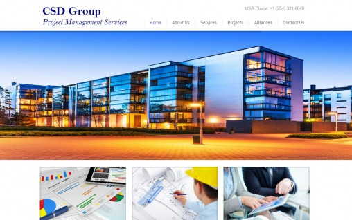 CSD Group – Sunrise, Florida