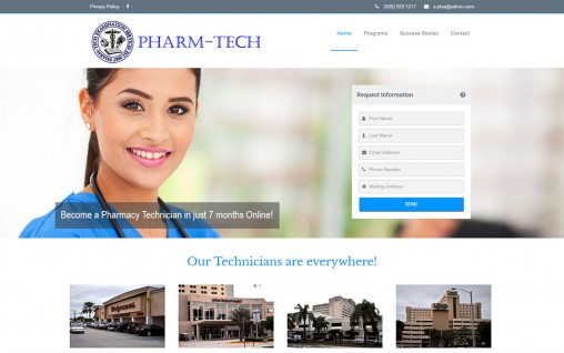 Pharm-Tech – Miami, Florida