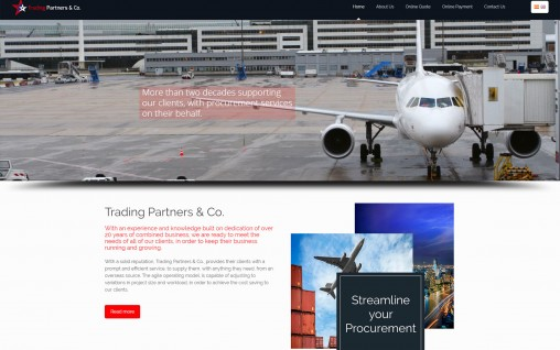 Trading Partners & Co. – Miami, Florida
