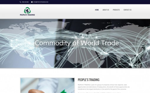 People's Trading – Miami, Florida
