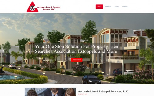 Accurate Lien & Stopel – Coral Gables, Florida